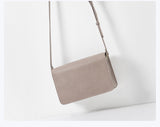 Mini Messenger Leather Bag -SALE