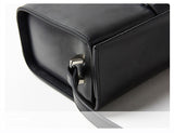 Promotion Leather Square Mini Messenger Bag