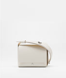 Small Shoulder TWO-TONE BAG