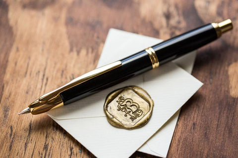 fathers day gift fountain pen