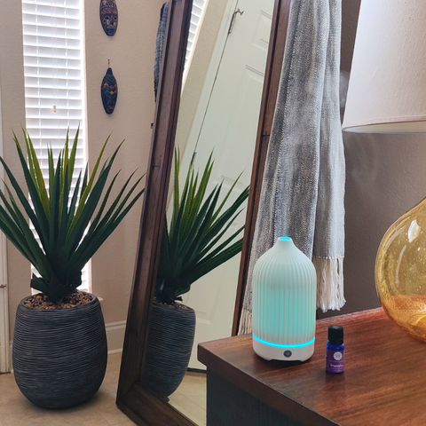 Can Essential Oil Diffusers damage the furniture?