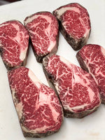 Load image into Gallery viewer, 40 Days Dry Aged Australian I Wagyu Ribeye I MS 9 - The Meatery