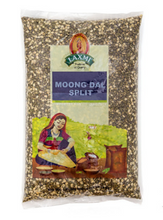 Load image into Gallery viewer, Laxmi Moong Split - 2 lb