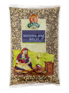 Laxmi Moong Split - 2 lb