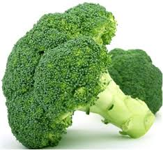 Brocoli Head - 1 Ct