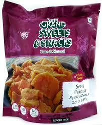 Grand Sweets & Snacks Seroy Pakoda