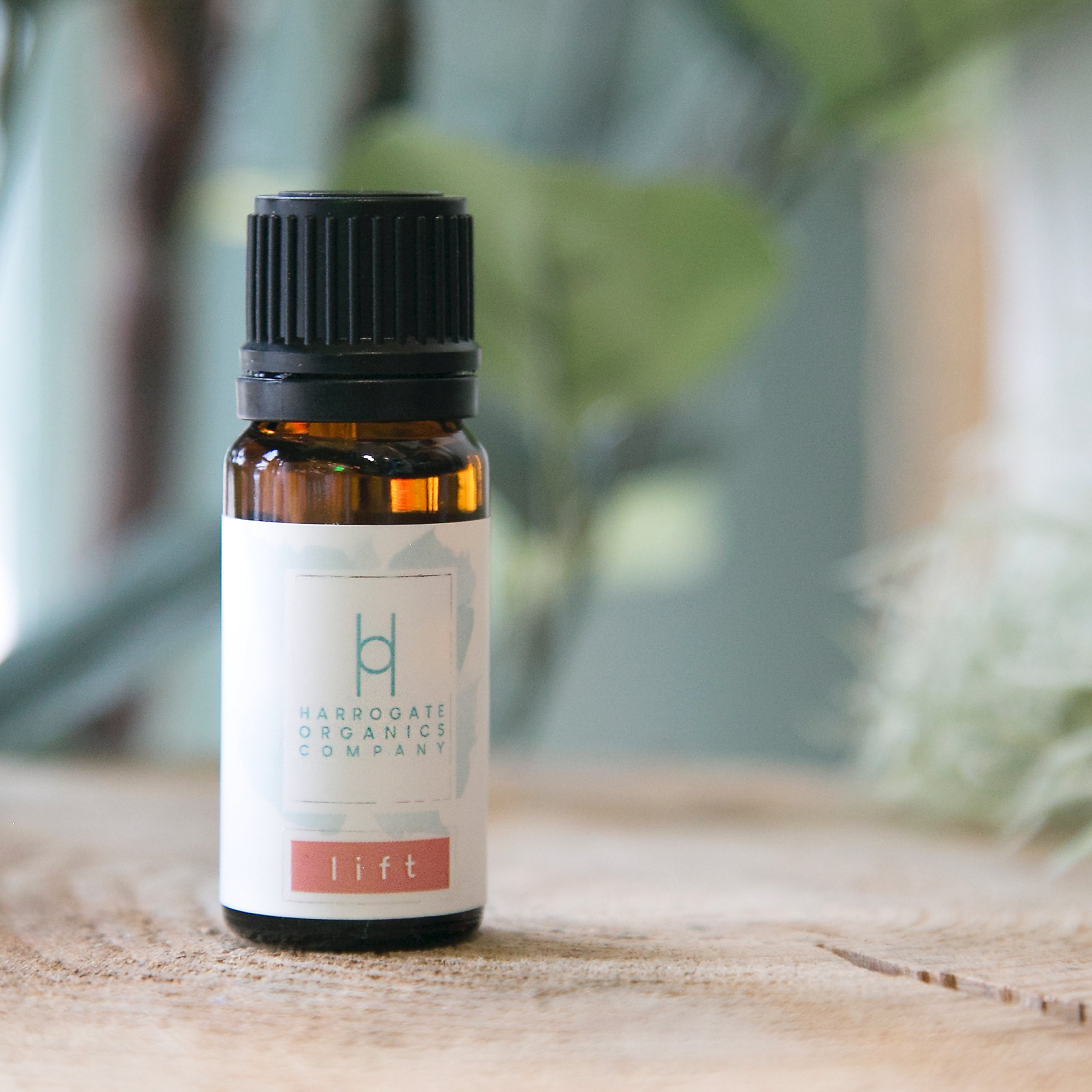 Lift Essential Oil Blend