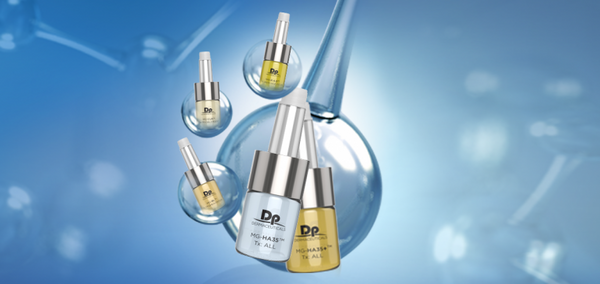 DP Dermaceuticals MG Collection