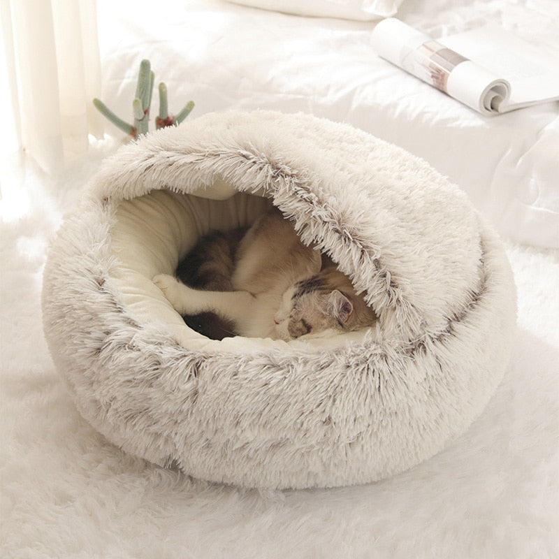CatSuite Pro l Calming Pet Bed