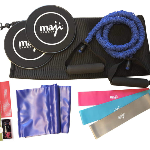 Maji Fitness Bundle