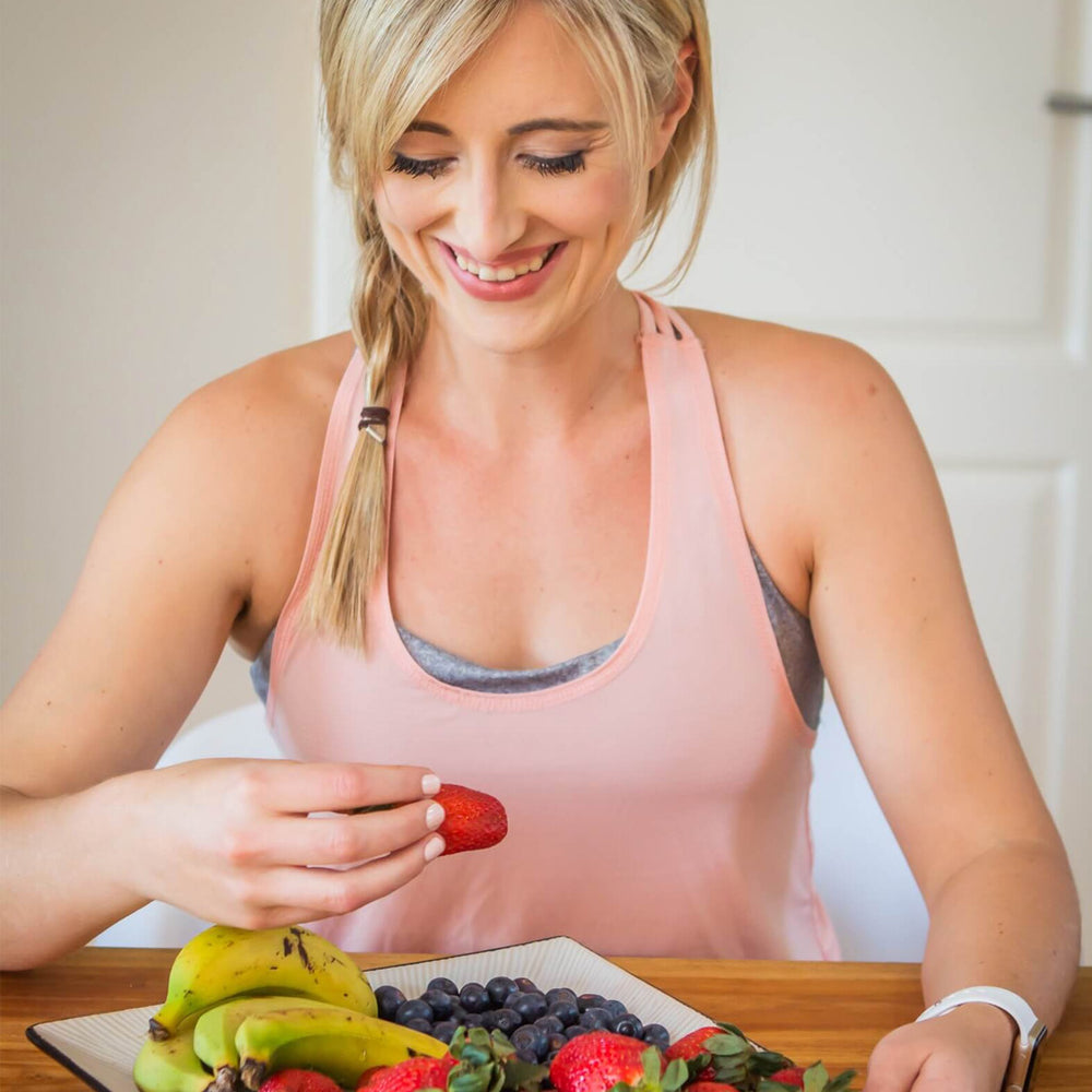 11 WAYS TO MAKE HEALTHY EATING EASIER NEW YEAR