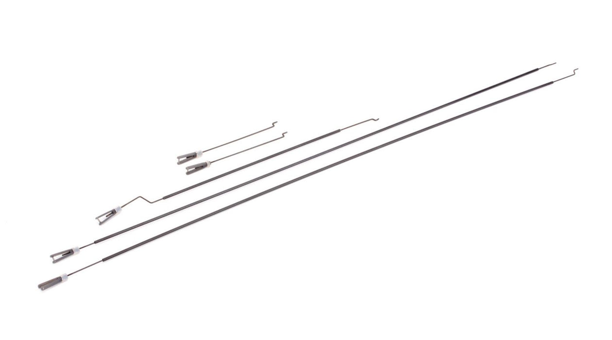 E-flite 310005 Pushrod Set for Apprentice S