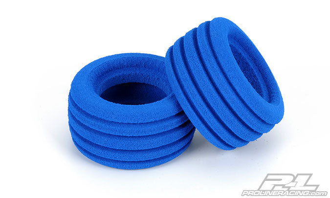 Pro-Line 6192-01 Closed Cell Foam for 1:10 Truck Front/Rear Tires 2 Pack