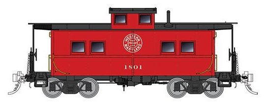 1 Pair HO Scale Rapido # 102110 Commonwealth Steam with Wheel Pickups Trucks
