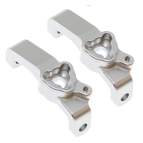 Redcat Racing 11408 Left and Right Aluminum Caster Mounts