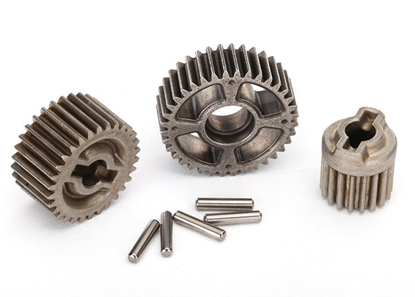 Traxxas 8293X Transmission Gear Set 18T / 30T for TRX-4
