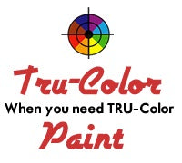 Tru-Color 827 Brushable Flat Dust, 1 oz. Acrylic Model Paint
