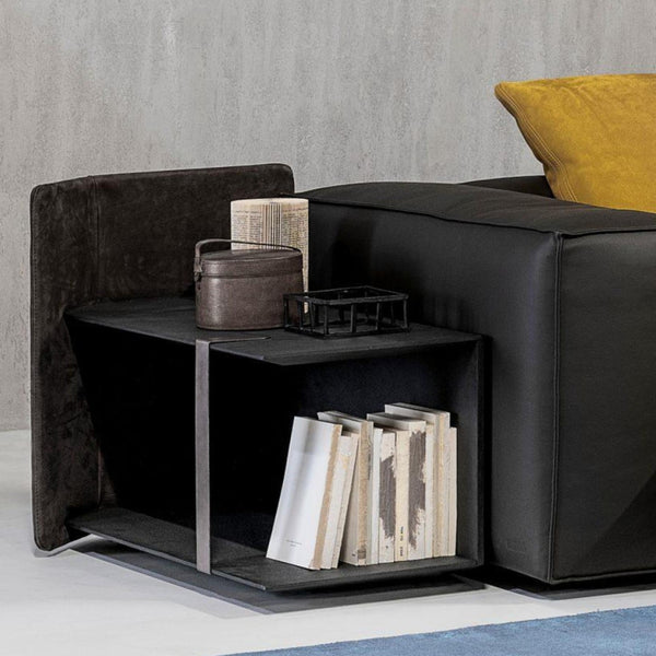 SUITE SIDE TABLE
