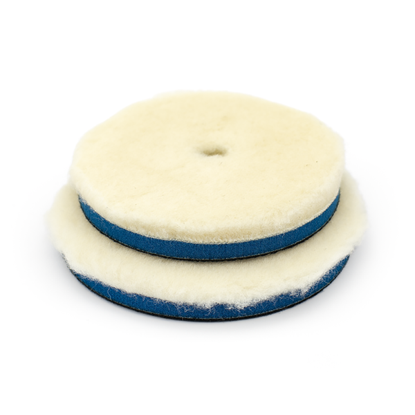 Premium Low Lint Wool Pads