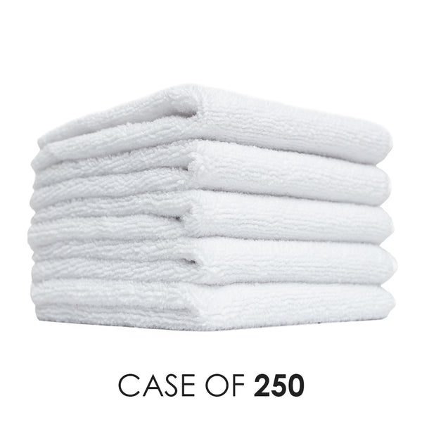 Facial Cloth - Case
