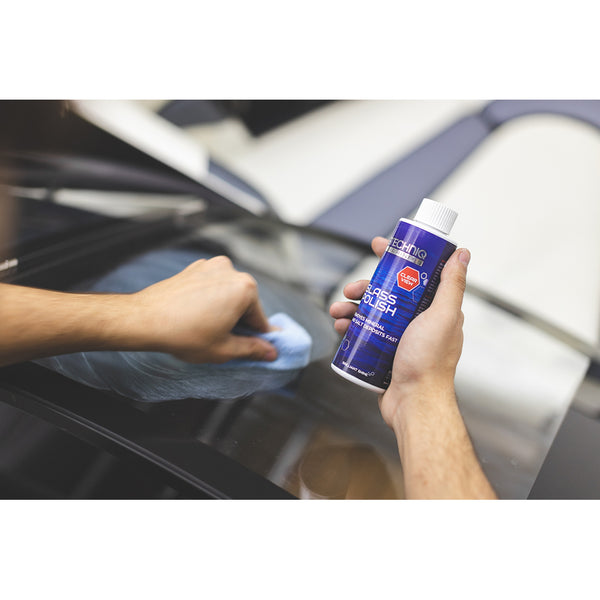 Marine Glass Polish