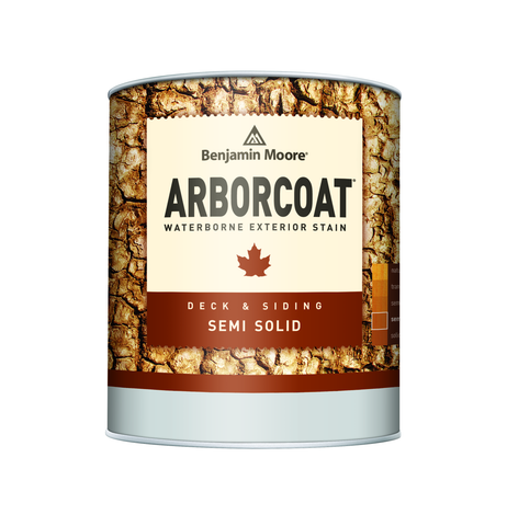 Arborcoat Waterborne Semi Solid