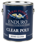 Enduro Clear Poly