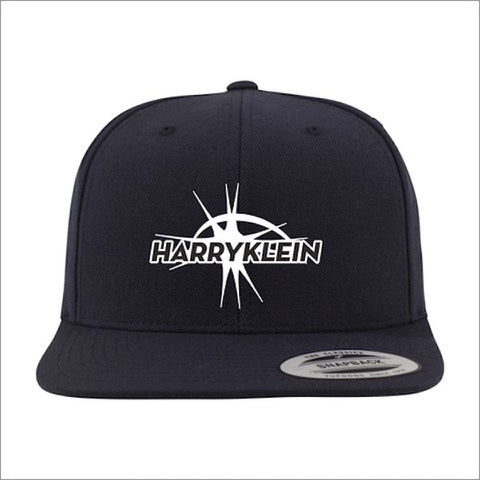 Harry Klein Snapback Cap