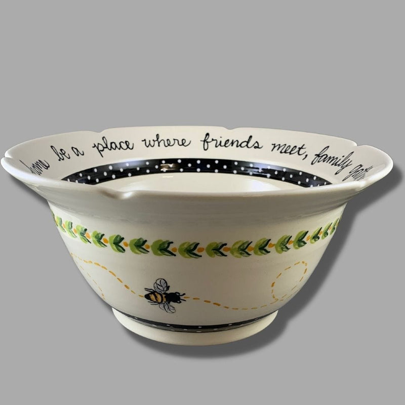 Bee Blessing Bowl