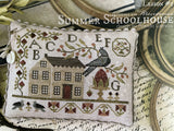 Summer Schoolhouse Full Series (Lessons 1-4) by With Thy Needle & Thread