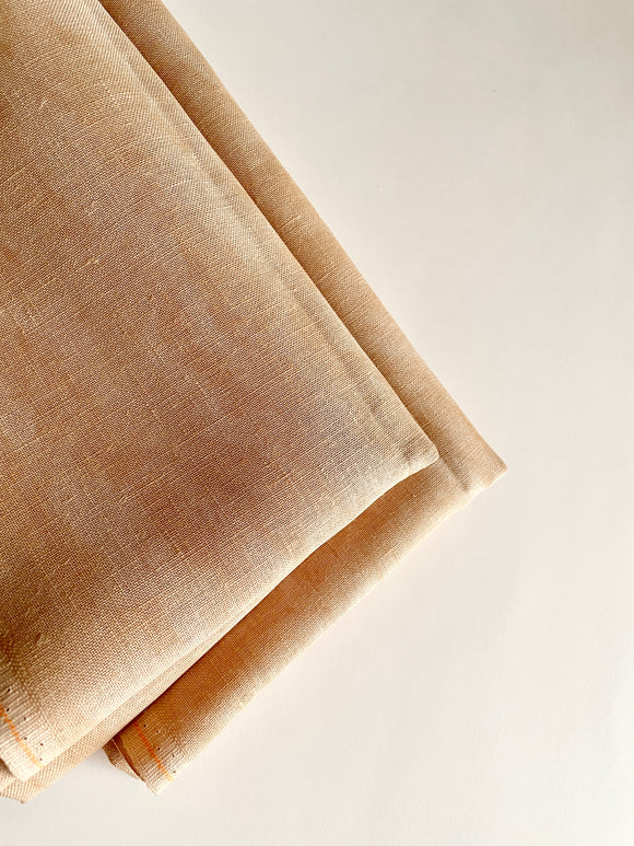 Linen Vintage Country Mocha by Zweigart