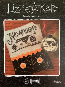 Nevermore by Lizzie Kate