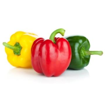 Capsicum Mix (1 Pack)-01c Fruit & Vegetables-Megacart Foods