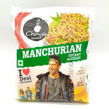 Ching's Manchurian Noodles-15 Noodles & Papad-Megacart Foods