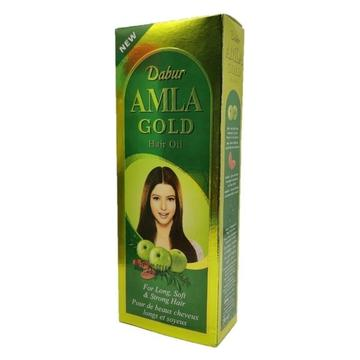 Dabur Amla Gold Hair Oil 200ml-Megacart Foods