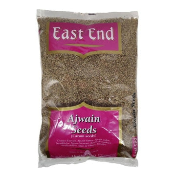 E.E Ajwain Seeds 1kg-10 Whole Spices & Seeds & Dry Fruits-Megacart Foods