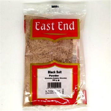 E.E Black Salt Powder 300g-06 Goor Salt & Sugar-Megacart Foods