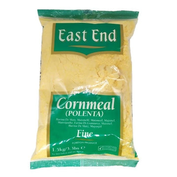 E.E Corn Meal Fine 1.5kg-07 Flours & Ready Mixes-Megacart Foods