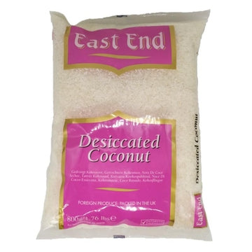 E.E Desiccated Coconut (M) 800g-10 Whole Spices & Seeds & Dry Fruits-Megacart Foods