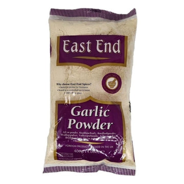 E.E Garlic Powder 400g-09 Ground Spices & Masalas-Megacart Foods