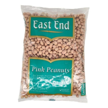 E.E Pink Peanuts 1kg-10 Whole Spices & Seeds & Dry Fruits-Megacart Foods