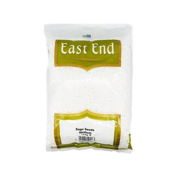 E.E Sago Seeds Medium 1.5kg-10 Whole Spices & Seeds & Dry Fruits-Megacart Foods