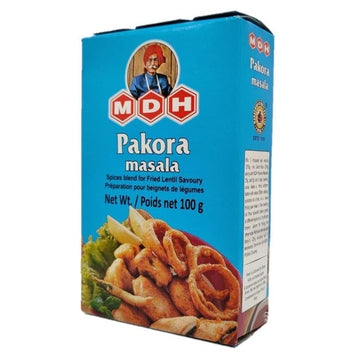MDH Pakora Masala 100g-09 Ground Spices & Masalas-Megacart Foods