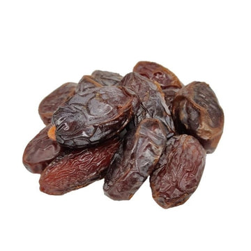 Medjoul Dates Loose 250g-10 Whole Spices & Seeds & Dry Fruits-Megacart Foods