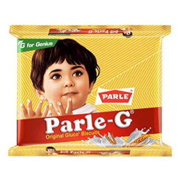 Parle Parle-G 10pack-14 Bakery, Biscuits & Breads-Megacart Foods