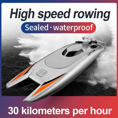 RC Boat High Speed