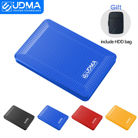 "External Hard Drive 2.5"" USB3.0 HDD"
