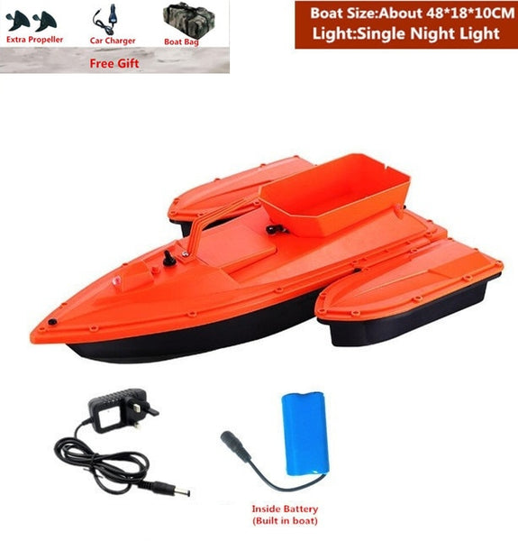 Fishing Finder Boat 1.5KG 500M