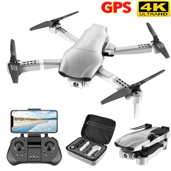 F3 drone GPS 4K 5G WiFi flight 25 minutes