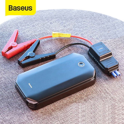 Car Jump Starter Starting Device Baseus